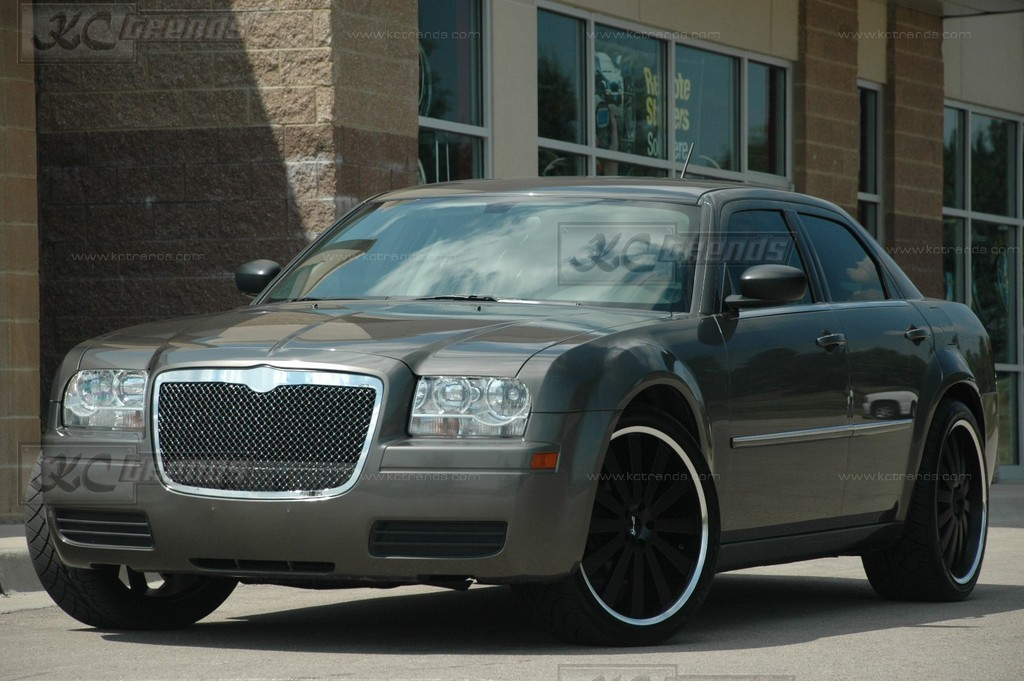 jwell12345 2008 chrysler 300 specs photos modification. Black Bedroom Furniture Sets. Home Design Ideas