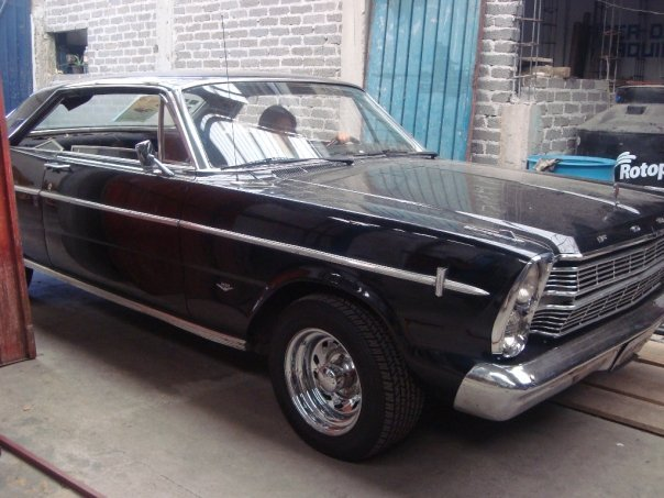 the_jetset's 1966 Ford Galaxie