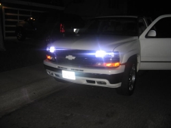 RichyMitch925s 2003 Chevrolet Tahoe