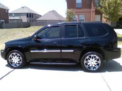 omar2499s 2004 GMC Envoy