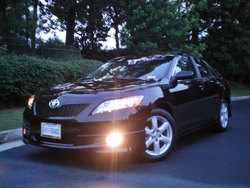 myrimsarestocks 2009 Toyota Camry