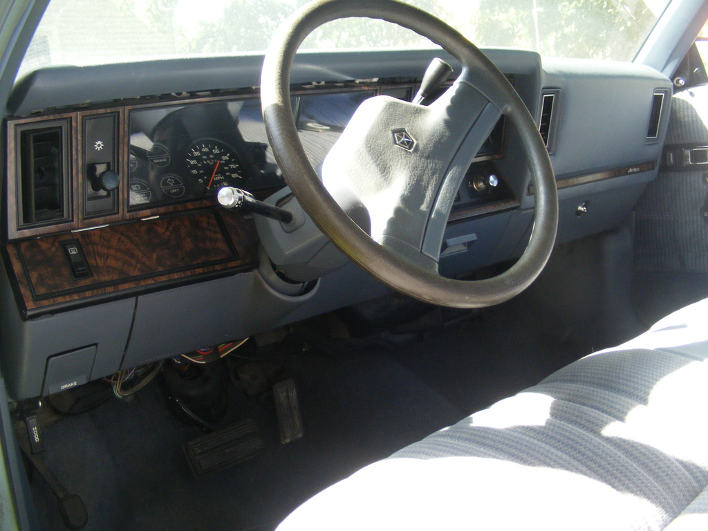 Another yunzaX 1989 Dodge Aries post... - 13682498