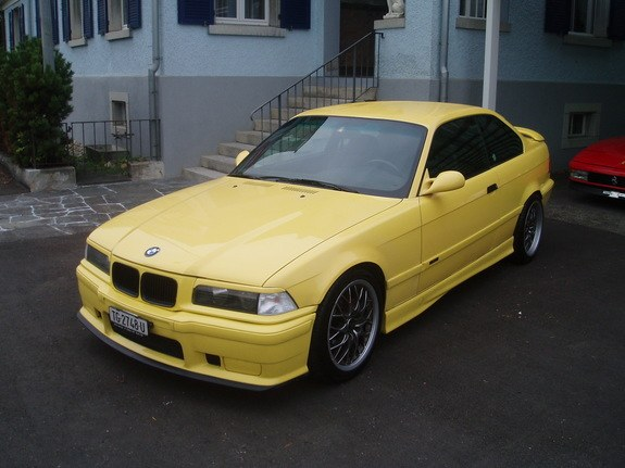 Another Detrolado 1993 BMW M3 post... - 9133058