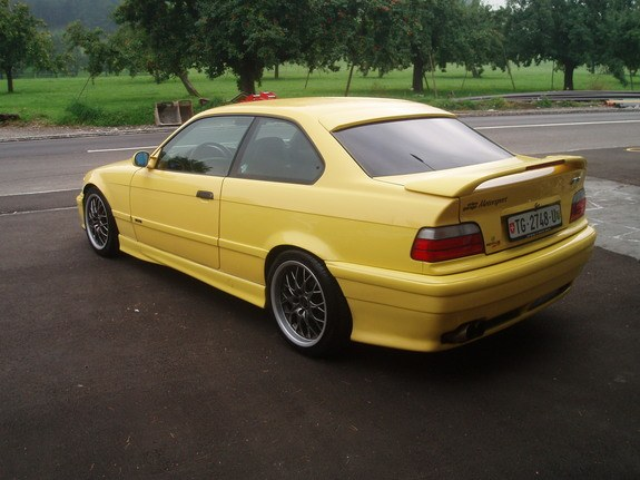 Another Detrolado 1993 BMW M3 post... - 9133059