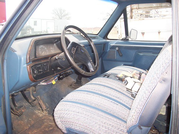 trucks r kool 1988 ford f150 regular cab specs photos modification info at cardomain. Black Bedroom Furniture Sets. Home Design Ideas
