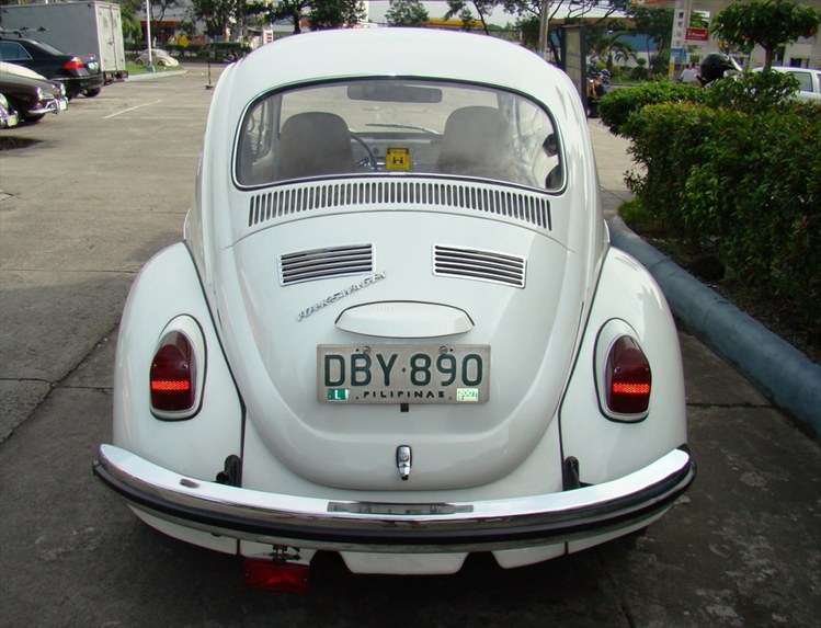 empiboy 1969 Volkswagen Beetle Specs, Photos, Modification Info at
