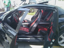 ChillinRards 2004 Mazda RX-8