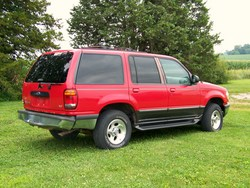 Another pigpenjr 1998 Ford Explorer post... - 13686677