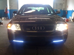 Another DrRemoMD311 2001 Audi A6 post... - 13686185