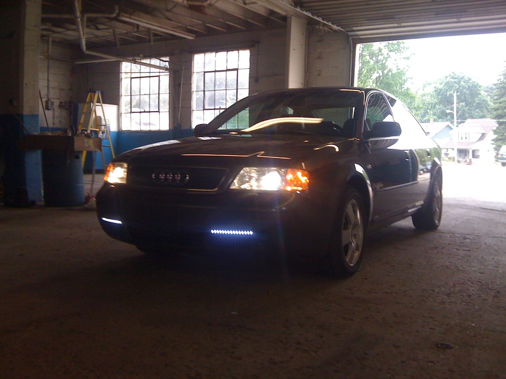 Another DrRemoMD311 2001 Audi A6 post... - 13686186