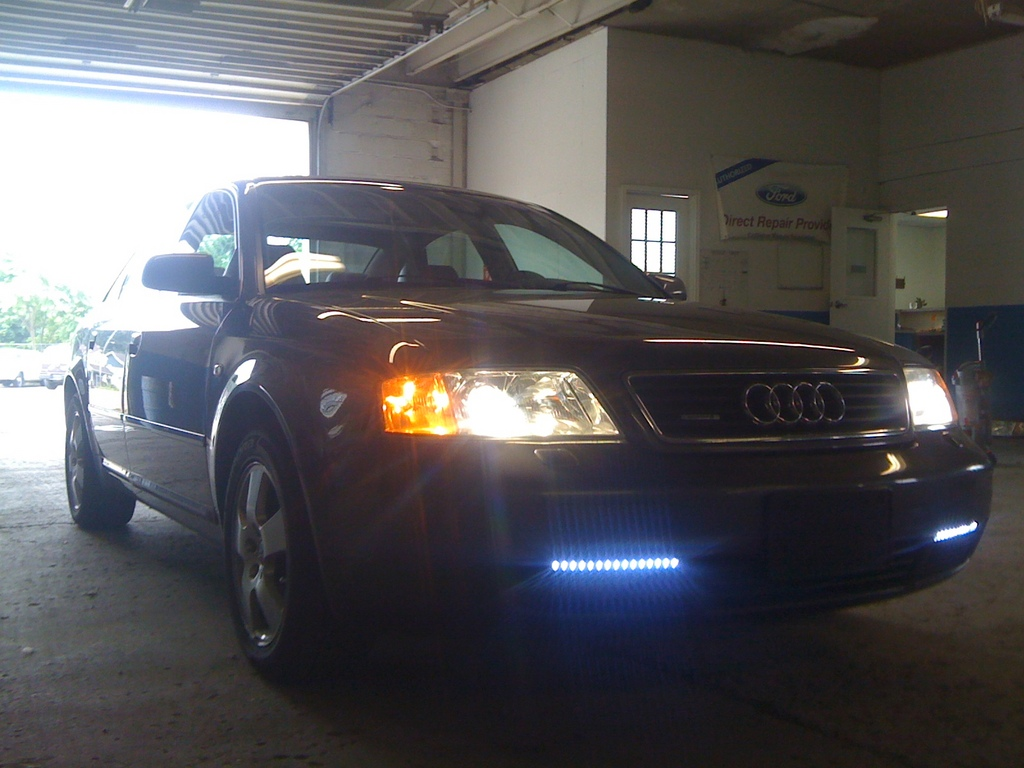 Another DrRemoMD311 2001 Audi A6 post... - 13686187