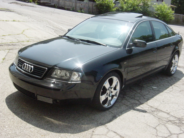 Another DrRemoMD311 2001 Audi A6 post... - 13686209