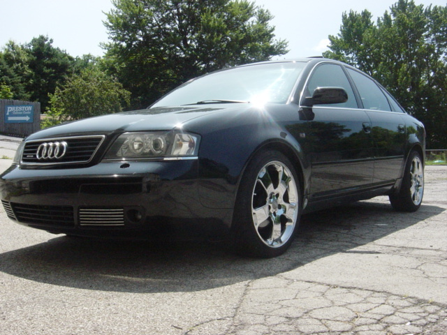 Another DrRemoMD311 2001 Audi A6 post... - 13686211