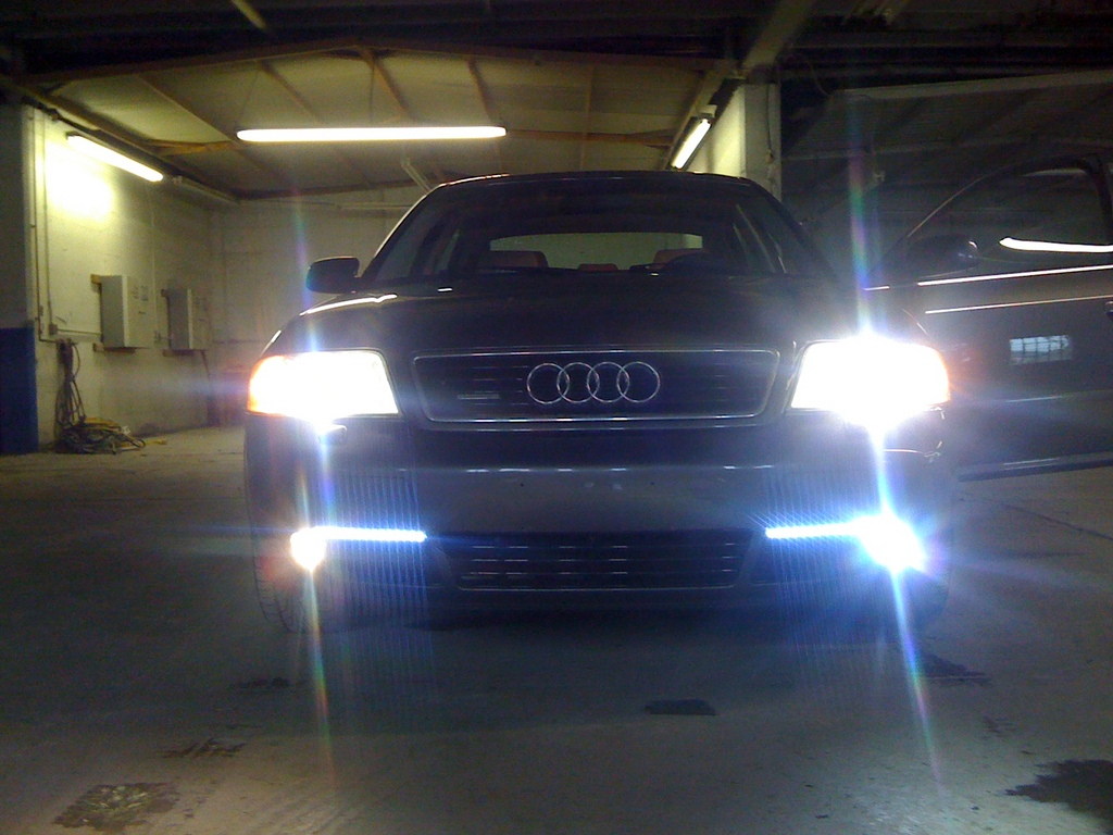 Another DrRemoMD311 2001 Audi A6 post... - 13686221