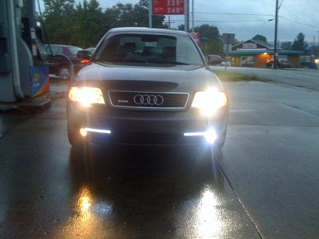 Another DrRemoMD311 2001 Audi A6 post... - 13686222