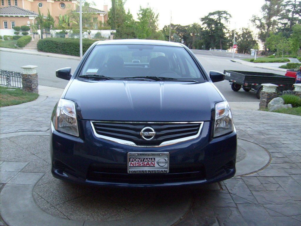 NOMARJR 2010 Nissan Sentra Specs, Photos, Modification ...