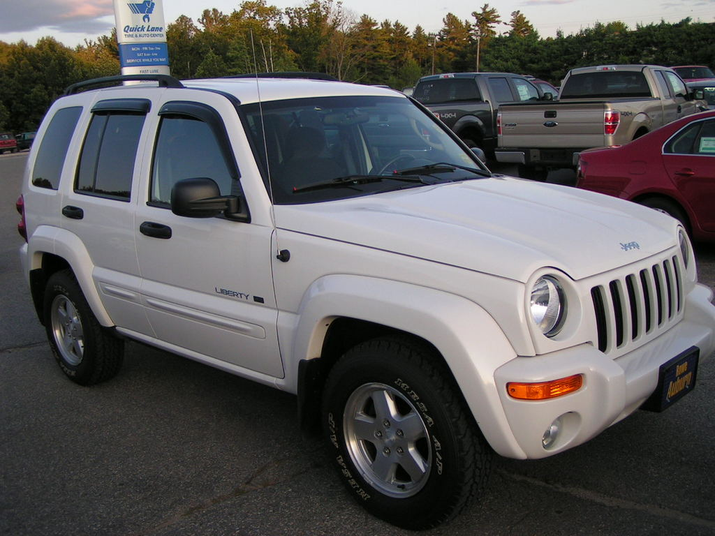 99carseat 2003 jeep liberty specs photos modification info at cardomain. Black Bedroom Furniture Sets. Home Design Ideas