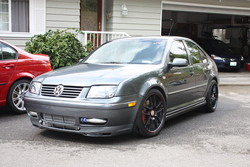 raiderboi88s 2004 Volkswagen Jetta