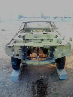 Another george-cy 1973 Datsun 610 post... - 17777321