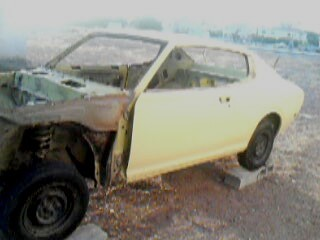Another george-cy 1973 Datsun 610 post... - 17777273