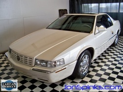 TruckModss 1998 Cadillac Eldorado