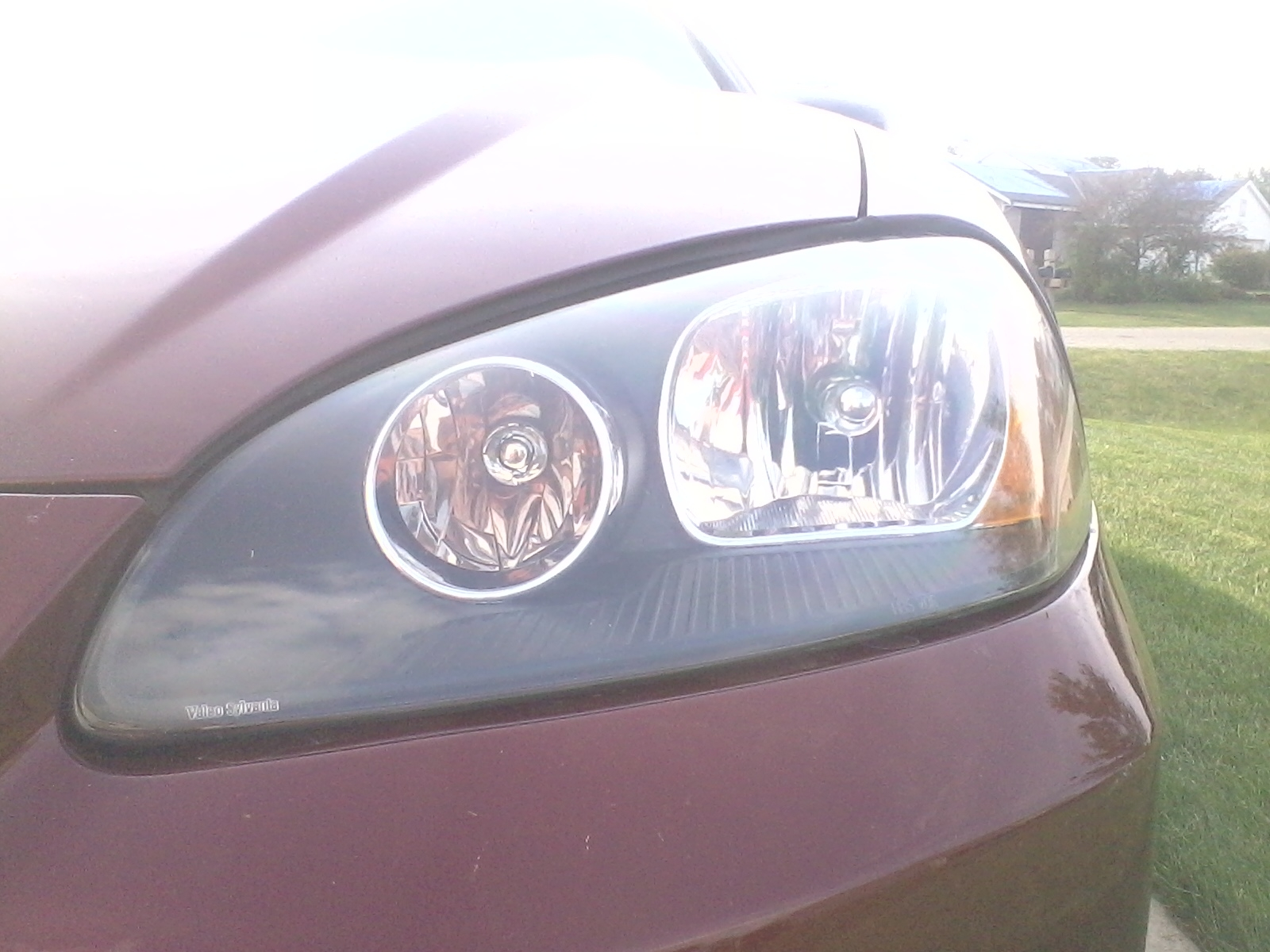 Another Str33tLegal 2003 Dodge Stratus post... - 13688616