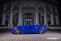 Another Vossen 2008 Nissan 350Z post... - 13437285