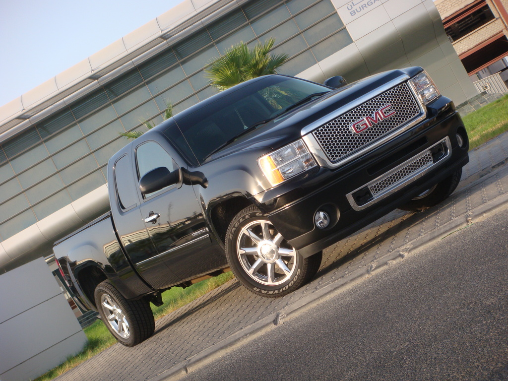 talal alansari 2009 gmc sierra 1500 regular cab specs. Black Bedroom Furniture Sets. Home Design Ideas