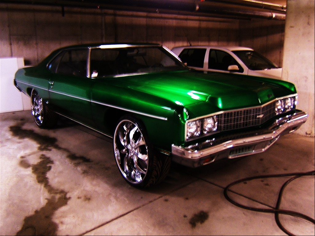 73 Caprice Convertible For Sale http://www.cardomain.com/ride/3375245