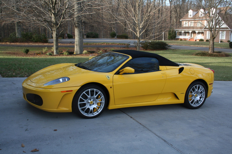 Another Fo_SheeZy999 2009 Ferrari F430 post... - 13690874