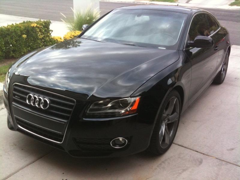 Another flight23clipse 2010 Audi A5 post... - 13690841
