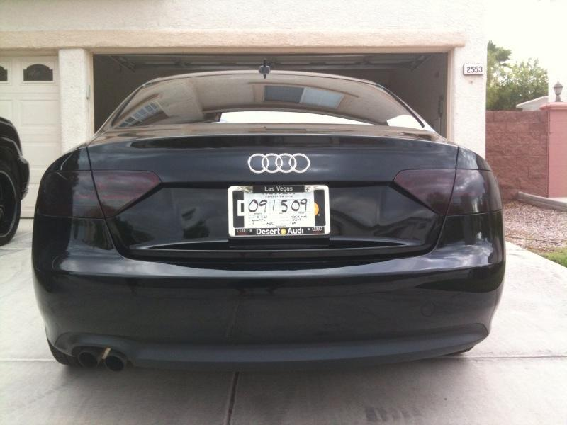 Another flight23clipse 2010 Audi A5 post... - 13690846
