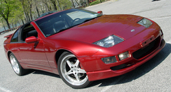 greentib03s 1994 Nissan 300ZX