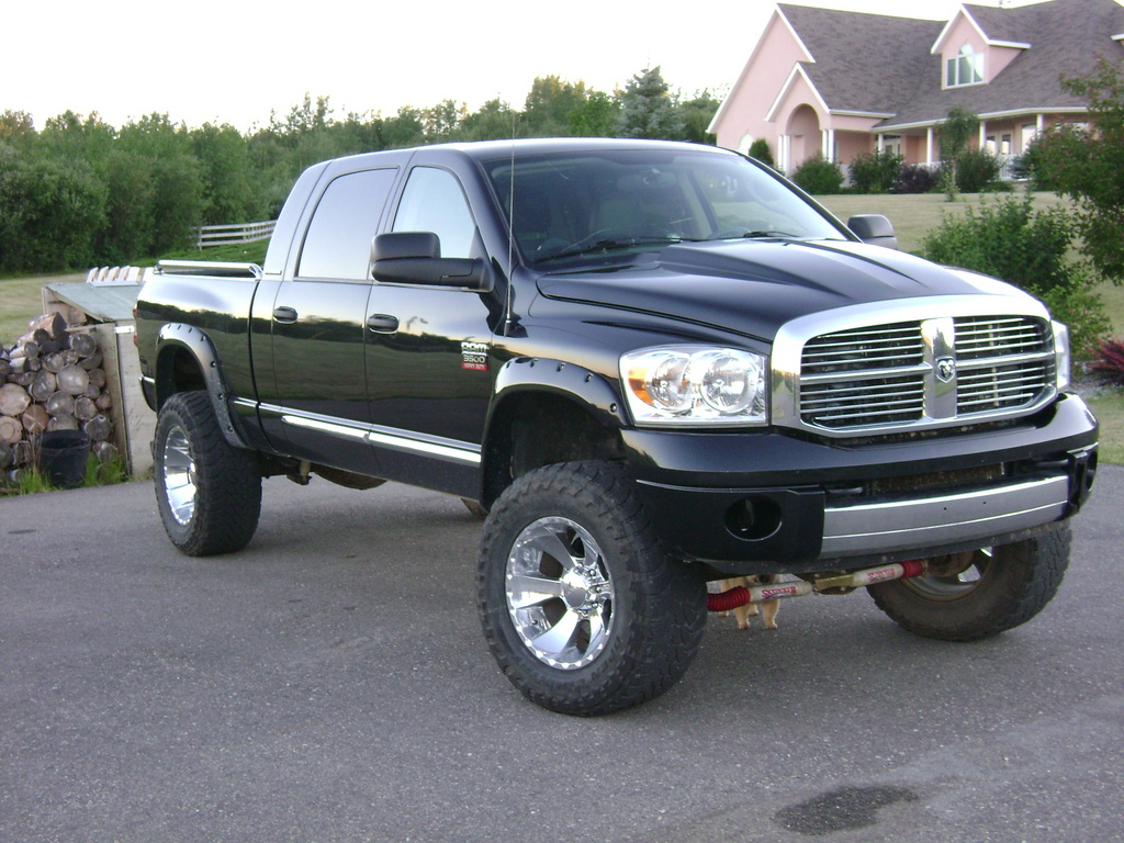 shayne219 2007 dodge ram 1500 regular cab specs photos. Black Bedroom Furniture Sets. Home Design Ideas