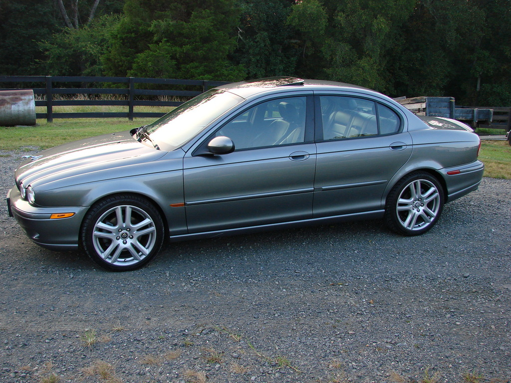 flaakcm 2004 jaguar x type specs photos modification info at cardomain. Black Bedroom Furniture Sets. Home Design Ideas