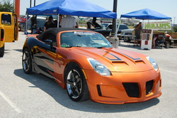 gravityrat141s 2006 Pontiac Solstice
