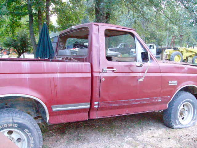Another bubba4489 1988 Ford F150 Regular Cab post... - 13693879