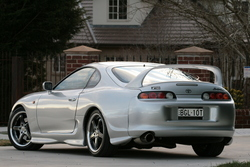 stewari240s 1994 Toyota Supra