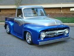 clint8888s 1955 Ford F150 Regular Cab
