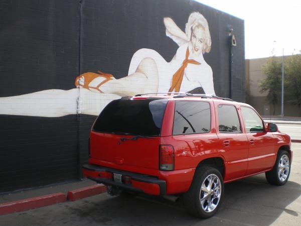 Another 6ownzu 2001 Chevrolet Tahoe post... - 13436346