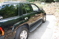 sikvik02s 2005 Chevrolet TrailBlazer