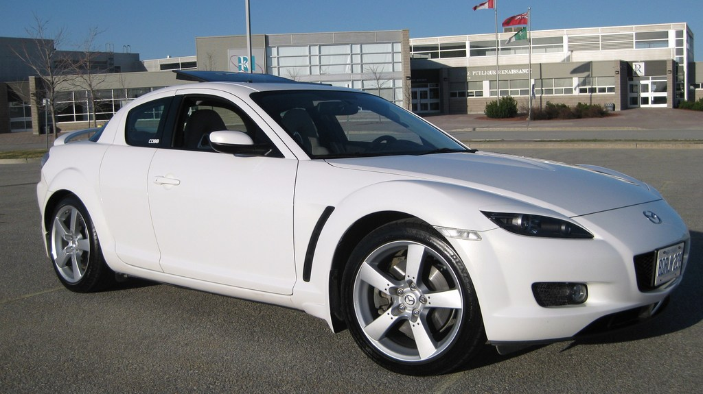 beauge24 2007 mazda rx-8 specs, photos, modification info at cardomain