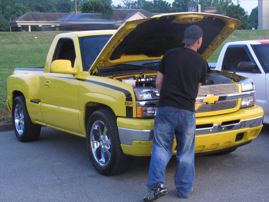 demondaytona 2005 chevrolet silverado 1500 regular cab specs photos modification info at cardomain. Black Bedroom Furniture Sets. Home Design Ideas