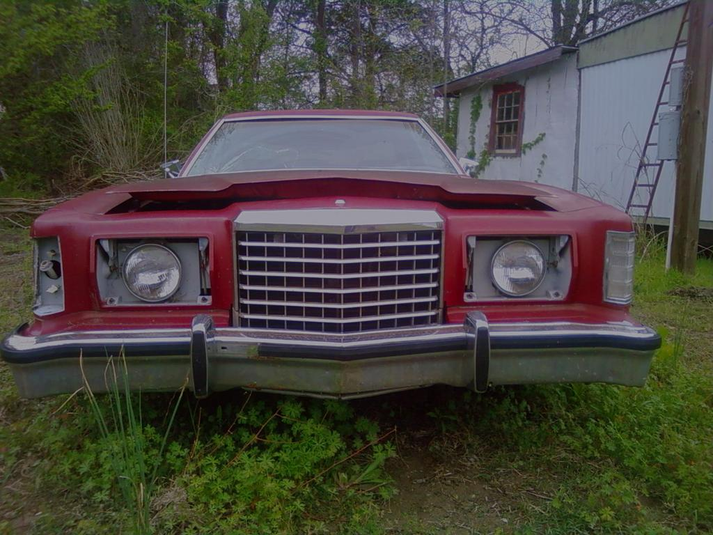 Another TMAN266 1977 Ford Thunderbird post... - 13699181