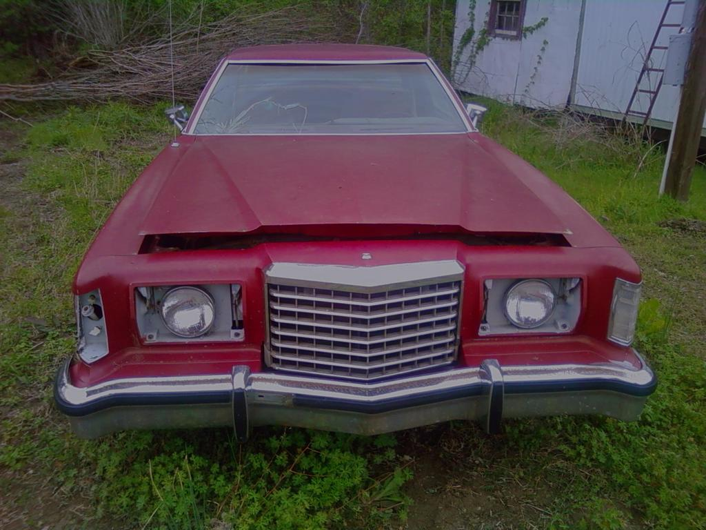 Another TMAN266 1977 Ford Thunderbird post... - 13699182