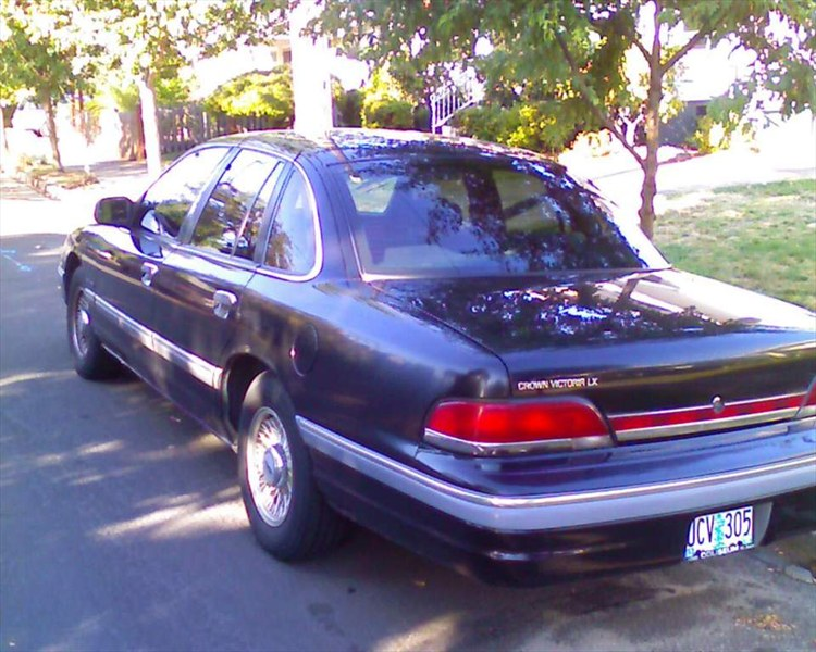 Another tunervic35 1994 Ford Crown Victoria post... - 13715485