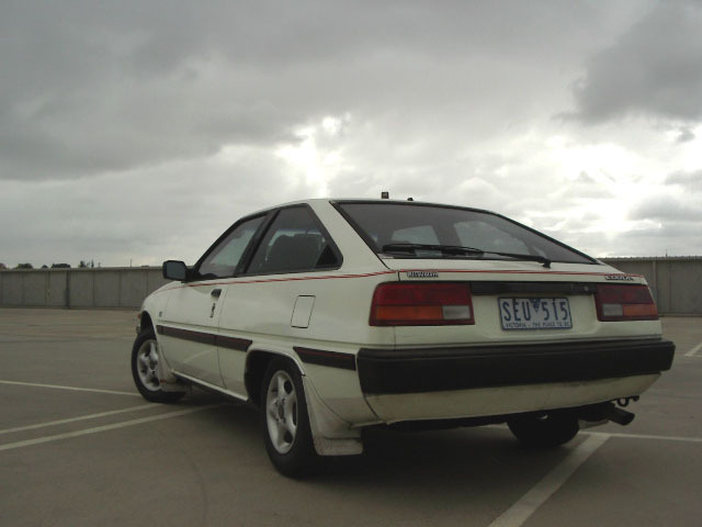 Another revslide13 1984 Mitsubishi Cordia post... - 13435467