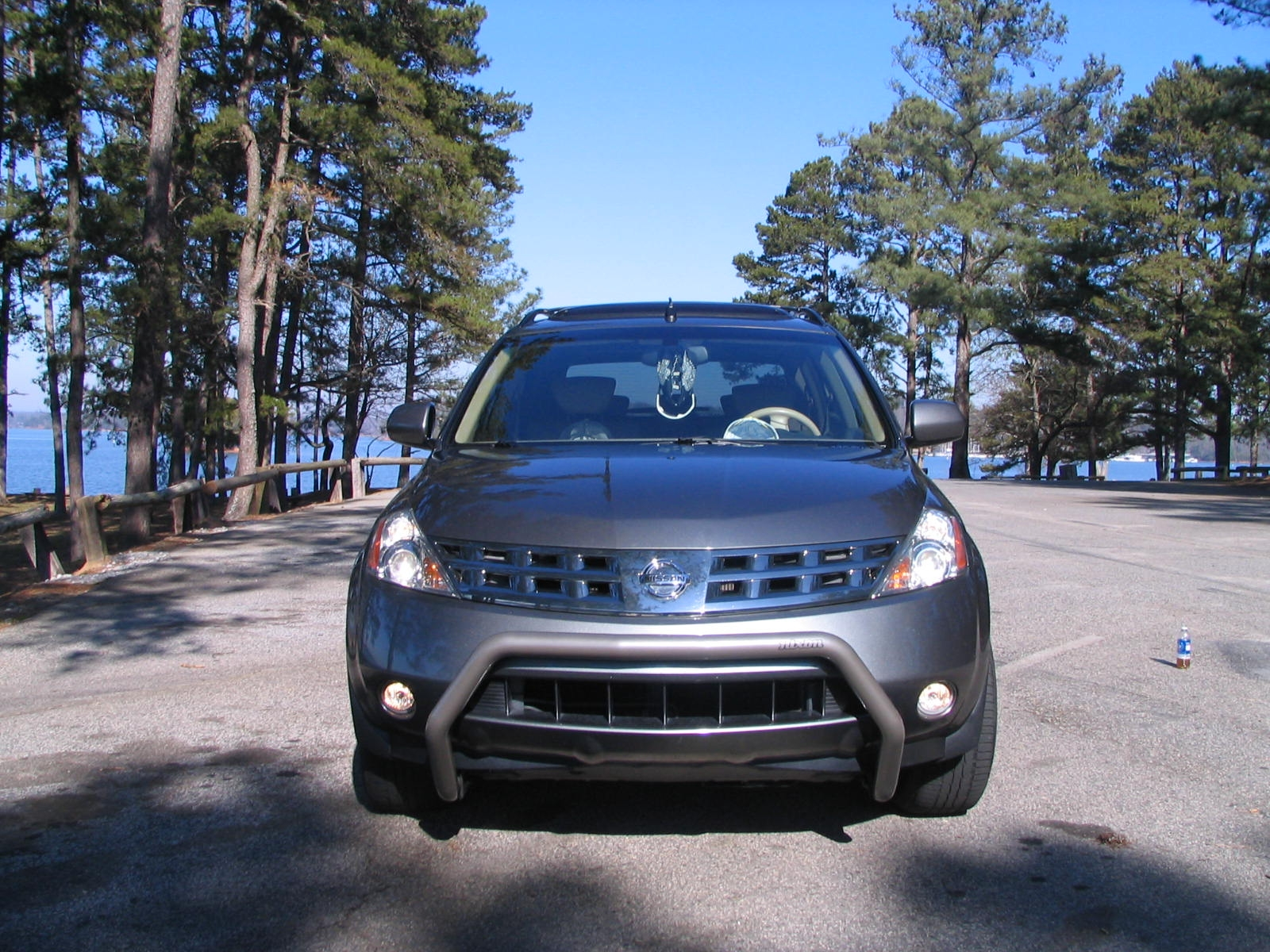 quinnshovelski 2005 nissan murano specs photos. Black Bedroom Furniture Sets. Home Design Ideas