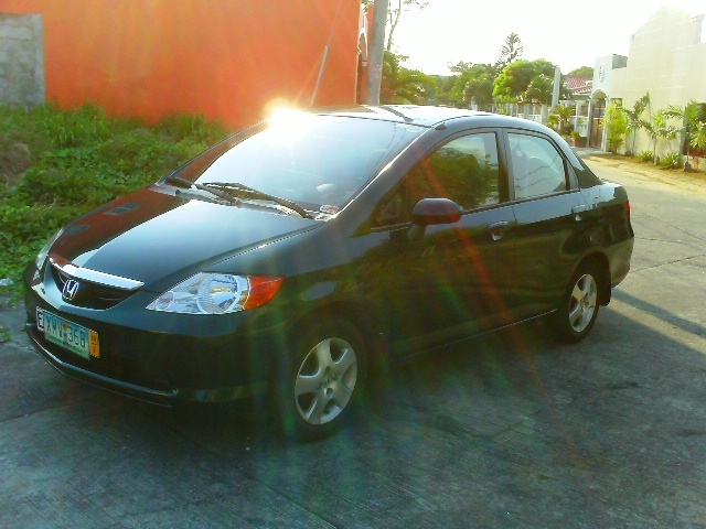 Another dhiesbaiz 2003 Honda City post... - 13703607
