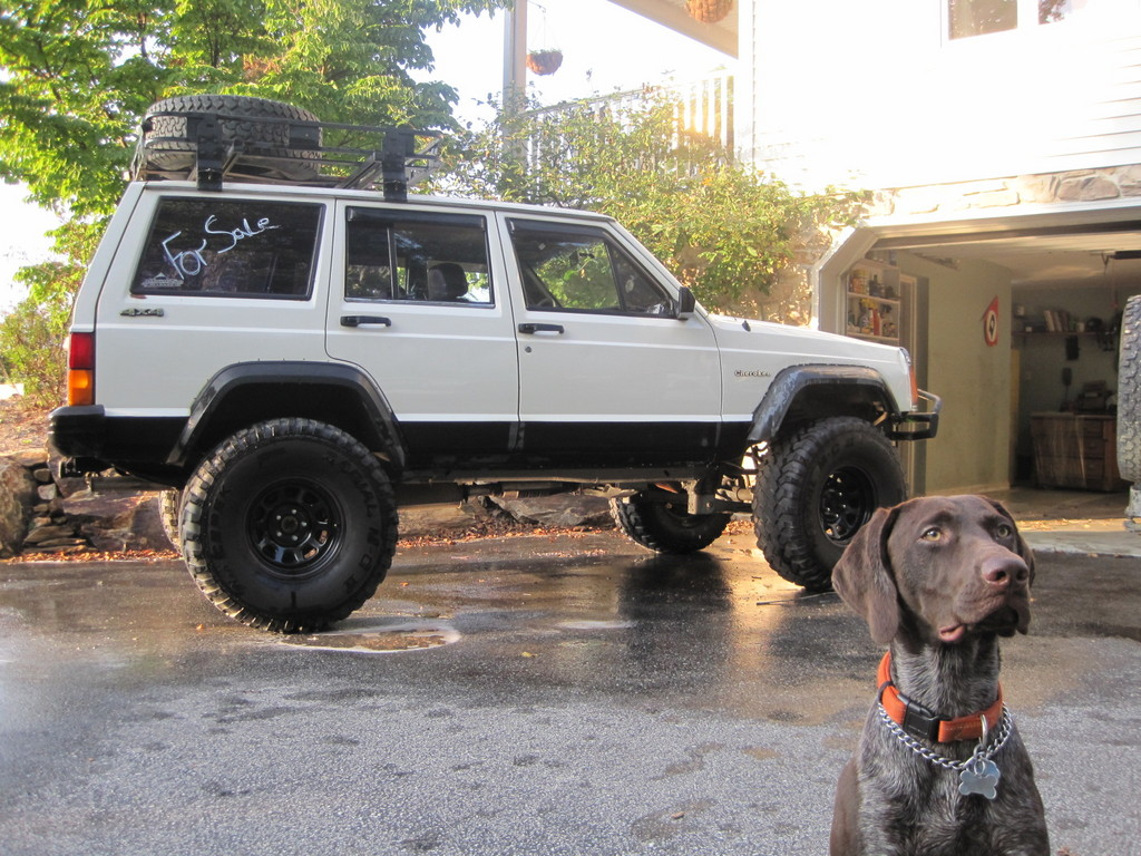 BoostedYack 1987 Jeep Cherokee Specs, Photos, Modification ...